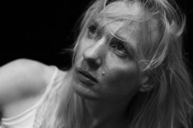 Maria Volkova shoot