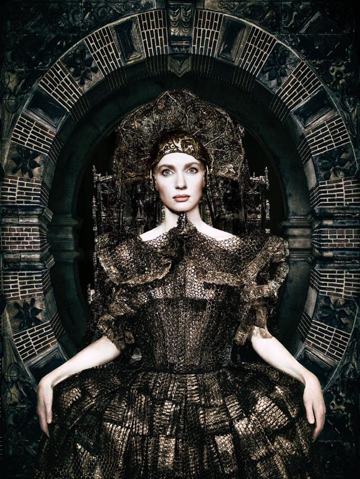 Queen of the Night by Noah Valentyn